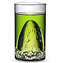 billige Vinkjølere & Kjølere-2pcs Glass Glass Vinkjølere & Kjølere Kreativ Kjøkken Gadget Vin Tilbehør til barware