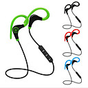 billige Sports hodetelefoner-LITBest BT-1 Nakkebåndshodetelefon Trådløs Sport og trening Bluetooth 4.2 Med mikrofon Med volumkontroll