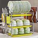 זול טסטרים וגלאים-איכות גבוהה עם פלדת על חלד Racks & Holders כלים חדישים למטבח מִטְבָּח אִחסוּן 1 pcs