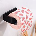 billige Håndklestenger-Toalettrullholder Kul Fun & Whimsical Aluminium 1pc - Baderom / Hotell bad Vægmonteret