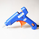 billige USB-hubber og brytere-Mini hot limpistol 20w smeltelimpistol