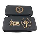billiga PS4 Tillbehör-nintendo sswitch skyddsväska kompressionspåse nintendo ns värd print förvaringsväska eva hård väska