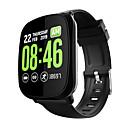 olcso Okosórák-A8 Férfi Intelligens Watch Android iOS Bluetooth Vízálló Érintőképernyő Szívritmus monitorizálás Vérnyomásmérés Sportok EKG + PPG Lépésszámláló Hívás emlékeztető Testmozgásfigyelő Alvás nyomkövető