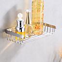 זול אביזרי אדים-סבון כלים & מחזיקים יצירתי Fun & Whimsical מתכת אל חלד 1pc - חדר אמבטיה / אמבטיה מותקן על הקיר