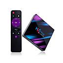 ราคาถูก กล่องทีวี-quad-core ทีวีความละเอียดสูง - กล่อง h96 max k1 rk3318 ดับเบิล wifi ที่มีบลูทู ธ ddr3 2g16g android 9.0