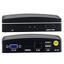 billige TV-bokser-Factory OEM 4 Kanaler (Ahd) MPEG4 PAL 1080P (1920*1080) DVR-kort NVR-kort
