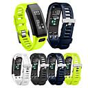 Χαμηλού Κόστους Smartwatch Bands-smartwatch ζώνη για vivosmart hr garmin λουρί σιλικόνης σπορ μόδα μαλακή ζώνη