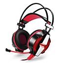 ราคาถูก คีย์บอร์ด-LITBest GS700 ชุดหูฟังสำหรับเล่นเกม สาย เล่นเกม การเล่นเกม ดนตรี Stereo