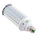 billige LED Økende Lamper-YWXLIGHT® 1pc 60 W LED-kornpærer 5850-5950 lm E26 / E27 160 LED perler SMD 5730 Dekorativ Varm hvit Kjølig hvit Naturlig hvit 220 V 110 V 85-265 V / 1 stk. / RoHs
