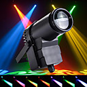 povoljno Svjetlima pozornice-1set 10 W 3000 lm 1 LED zrnca Kreativan Jednostavna instalacija New Design LED svjetlima pozornice RGB 110-240 V Stanovanje Stage Za dom / ured