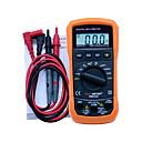 billiga Pedagogiska leksaker-ms8233d 2000 räknare lcd display professionell multifunktions digital multimeter DC AC voltmeter frekvens bärbar tester