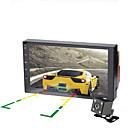 ราคาถูก หมอนอิงในรถ-ผู้เล่น MP5 Player ขอสัมผัส สำหรับ Universal สนับสนุน MPEG / AVI / MOV MP3 / WMA / WAV ไฟล์ JPG