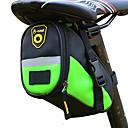 ราคาถูก ผมต่อแท้-B-SOUL 1 L กระเป๋าใส่จักรยาน กันน้ำ Portable ทนทาน Bike Bag หนัง Terylene Bicycle Bag Cycle Bag ปั่นจักรยาน จักรยานใช้บนถนน จักรยานปีนเขา กลางแจ้ง