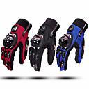 povoljno Motociklističke rukavice-pun prst unisex rukavice za motocikle košarica bez klizanja / prozračna / lagana