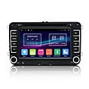 billige DVD-spillere til bilen-junsun 2531.a 7 tommers 2 din android 7.1 in-dash bil dvd-spiller / bil mp5 spiller / bil mp4 spiller gps / mp3 / innebygd bluetooth for volkswagen / skoda / sete mini usb støtte mp3 / wma gif / bmp