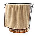 זול מגבת רחצה-איכות מעולה מגבת רחצה, אחיד כותנה טהורה 1 pcs