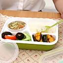 Χαμηλού Κόστους Βάσεις Λάμπας & Συνδέσεις-1pc Αποθήκευση τροφίμων Πλαστικά Δημιουργική Κουζίνα Gadget Για μαγειρικά σκεύη