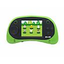 baratos Consoles de Videogames-rs-1 handheld game player para crianças sistema de jogo portátil video game player 2.5 lcd embutido 152 jogos clássicos