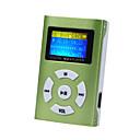 baratos Bases & Conectores para Lâmpadas-Mini mp3 music player tela lcd suporte 32 gb micro sd cartão tf esporte marca de moda novo estilo rechargeab