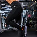 Χαμηλού Κόστους Ρούχα τρεξίματος-Γυναικεία Παντελόνι για γιόγκα Μοντέρνα Τρέξιμο Fitness Καλσόν Ποδηλασία Κολάν Ρούχα Γυμναστικής Ύγρανση Ελαστικό Λεπτό