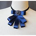 זול שרשראות-עניבת פפיון - אחיד מסיבה / פעיל / סגנון חמוד בגדי ריקוד גברים / בגדי ריקוד נשים