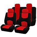זול רכב הגוף קישוט והגנה-מושב רכב מכסה עבור 5 מושבים רכב אוניברסלי יישום 4 עונות זמין