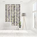 billige Tepper-området tepper Moderne Polyester, Firkantet Overlegen kvalitet Teppe
