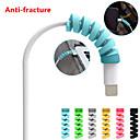 billiga Trådbundna hörlurar-Micro USB Kabel Normal / Flätad TPE / PP USB-kabeladapter Till Samsung / Huawei / Nokia