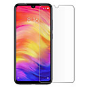 Χαμηλού Κόστους Προστατευτικά οθόνης για Xiaomi-XIAOMIScreen ProtectorXiaomi Redmi Note 7 Υψηλή Ανάλυση (HD) Προστατευτικό μπροστινής οθόνης 1 τμχ Σκληρυμένο Γυαλί