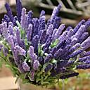 billige Kunstige blomster & Vaser-Kunstige blomster 1 Gren Klassisk Stilfull Planter Bordblomst