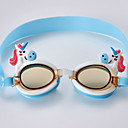 billiga Swim Goggles-Simglasögon Dykning Goggles Glasögonfodral Utomhus Simning Träning Bekväm Polykarbonat PC Polykarbonat PC Annat Genomskinlig