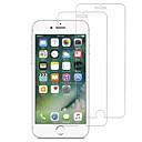 povoljno Dodaci za lutku-zaslon zaštitnik za jabuka iPhone 5 / iPhone se / 5s / iphone 6 kaljeno staklo 2 kom prednji zaslon zaštitnik visoke razlučivosti (hd) / 9h tvrdoća / 2.5d zakrivljeni rub