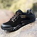 ราคาถูก รองเท้าและอุปกรณ์เสริม-สำหรับผู้ชาย รองเท้าเดินป่า Lightweight ระบายอากาศ ป้องกันการลื่นล้ม สบาย การเดินเขา การปีนหน้าผา ฤดูใบไม้ร่วง ฤดูใบไม้ผลิ สีดำ สีทอง สีเทา น้ำเงินเข้ม