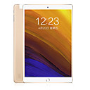 billige Android Tablets-MTK6753 10.1 tommers Android tablet (Android 8.0 1920*1200 Octa Core 4GB+64GB) / Mini USB / SIM-kort Slot / Hodetelefon Jack 3.5Mm