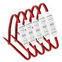 זול צמיד אופנתי-5pcs רצועת האור אביזר פלסטי בקר