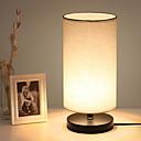 Χαμηλού Κόστους Επιτραπέζιες Κορνίζες-Σύγχρονη Σύγχρονη Νεό Σχέδιο Επιτραπέζιο φωτιστικό Για Υπνοδωμάτιο Ξύλο / μπαμπού 220 V