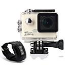 ราคาถูก กล้องถ่ายภาพกีฬา-SJ9000R vlogging เคลื่อนที่ / มืออาชีพ / กล้องใต้น้ำ 60fps 16 mp 4000 x 3000 pixel การว่ายน้ำ / แคมป์ปิ้ง & การปีนเขา / ออกกำลังกายกลางแจ้ง 2 inch 16.0MP CMOS