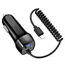 baratos Faixas de Luzes LED-usb-c tipo c maçã interface carro adaptativo carregador rápido para samsung s10 s9 nota 9 iphone