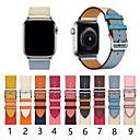 billige Smartbrytere-smartwatch band for Apple Watch serien 4/3/2/1 klassisk spenne iwatch stropp enkel sirkel