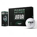 billige Graverte Ringer-Golfball Golf / Sport Harpiks til Golf