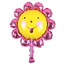 Χαμηλού Κόστους Μπαλόνι-Διακόσμηση Διακοπών Διακοπές & Χαιρετισμοί Διακοσμητικά αντικείμενα Διακοσμητικό Κίτρινο 1pc
