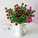 Χαμηλού Κόστους Φόρμες για κέικ-1pc απλό δημιουργικό προσομοίωσης εργοστάσιο γλάστρες πλούσιος καρπός τυχερός φρούτο γραφείο σαλόνι μελέτη διακόσμηση πράσινο φυτό