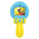 זול Action Cameras-ילדים חכמים מיני ccmera מסעות צילום HD קסם מקל מצלמה דיגיטלית