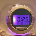 Χαμηλού Κόστους Wall Ταπετσαρίες-ρολόι επιτραπέζιο ρολόι σύγχρονο σύγχρονο πλαστικό ακανόνιστο