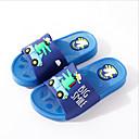Χαμηλού Κόστους Παιδικά Slipper-Αγορίστικα Ανατομικό PVC Παντόφλες & flip-flops Παιδιά Πράσινο / Μπλε Καλοκαίρι