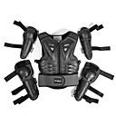 billige Taklamper-spøkelseshopping barns sport ridebeskyttelse sett sport knebeskyttelse rustning