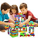 זול מזכרות נרות-GUDI אבני בניין 180 pcs לוחם ארכיטקטורה סינית יצירתי תואם Legoing עבודת יד אינטראקציה בין הורים לילד כל צעצועים מתנות