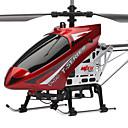 Χαμηλού Κόστους Ελικόπτερα Ελέγχου Radio-SYMA S107C 3.5 καναλιών Build-in Gyro RC ελικόπτερο με κάμερα