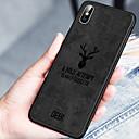 Χαμηλού Κόστους Θήκες / Καλύμματα για Huawei-tok Για Apple iPhone XS / iPhone XR / iPhone XS Max Με σχέδια Πίσω Κάλυμμα Κινούμενα σχέδια Μαλακή TPU
