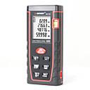 billige Målere og detektorer-digital laser avstandsmåler Avstandsfinder 60m sw-t60 Range Finder med stor LCD-skjerm og boble nivå